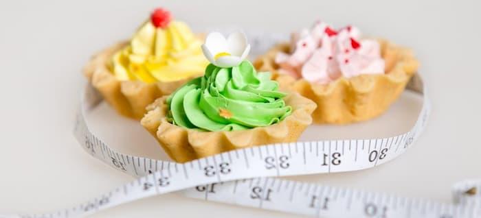 Beneficios de dejar de comer azucar