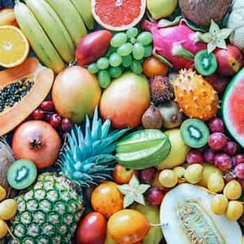 alimentos para acelerar el metabolismo