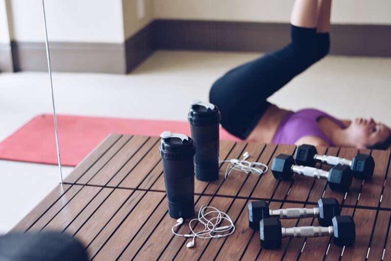 Entrenamiento funcional vs entrenamiento con pesas