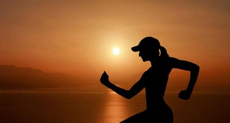 Ir al gimnasio es necesario para estar sano
