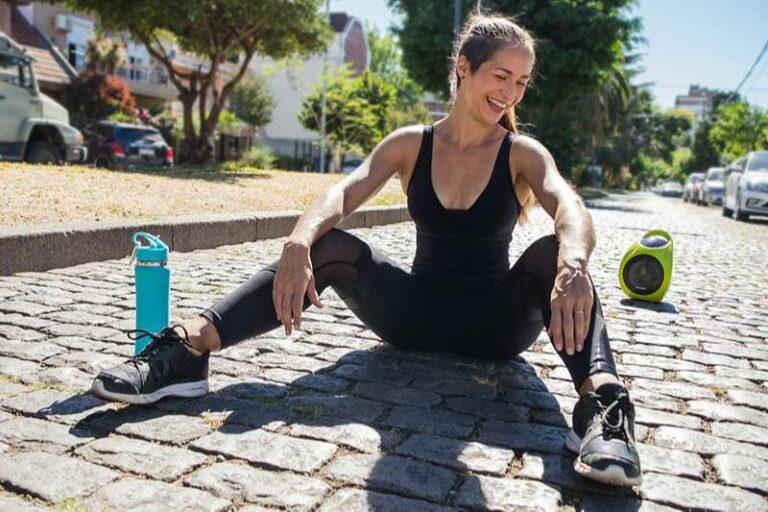 practicar actividades físicas