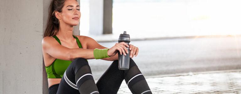 ¿Sabes cuál es tu tasa metabólica basal?