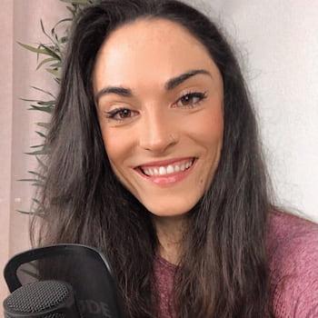 Nuria Barrios Ambiciosa bienestar y empoderamiento femenino